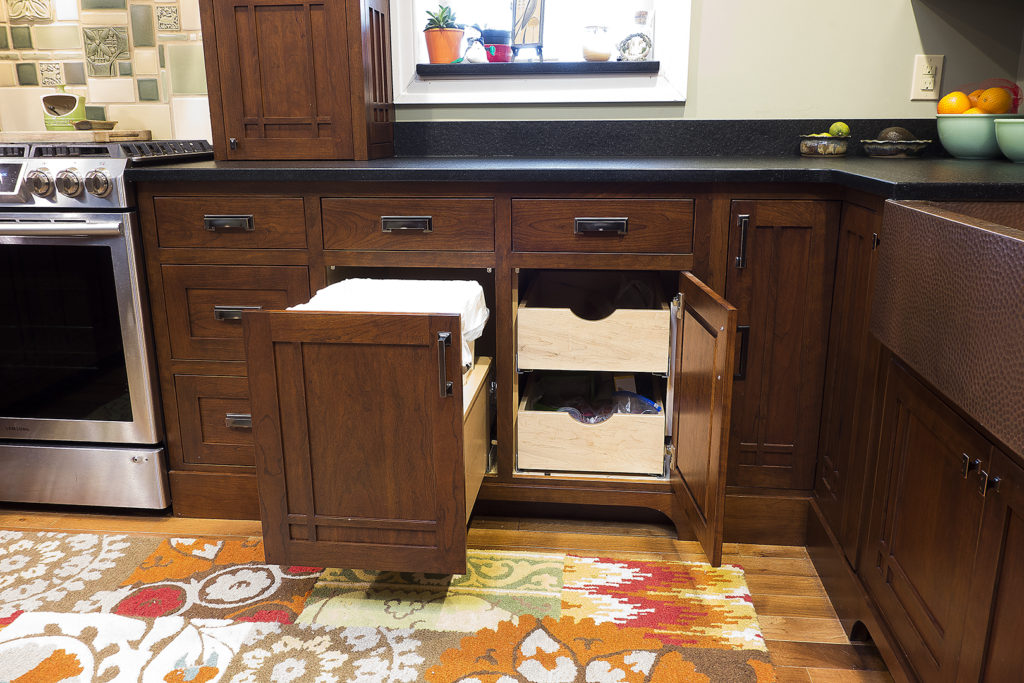 Legacy Wood Creations | Custom Cabinetry Built With Old ...