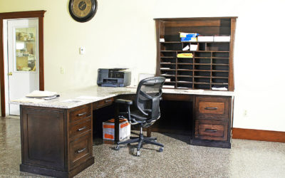 Willy's Office